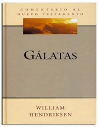 Comentario al Nuevo Testamento: Gálatas
