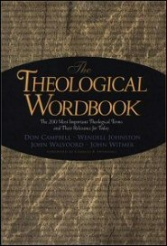 The Theological Wordbook