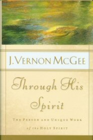 Through His Spirit
