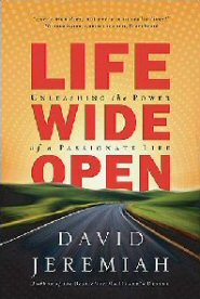 Life Wide Open (Study Guide)