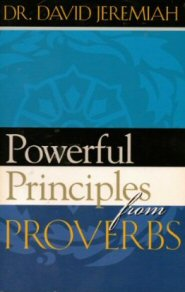 Power Up! With Powerful Principles from Proverbs (Study Guide)