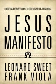 Jesus Manifesto