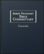 Jimmy Swaggart Bible Commentary: Genesis
