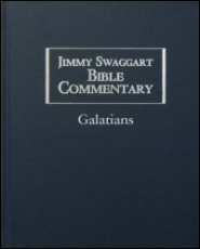 Jimmy Swaggart Bible Commentary: Galatians