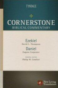 Cornerstone Biblical Commentary: Ezekiel, Daniel (CBC)