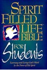 Spirit-Filled Life Bible for Students