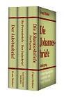 Herders Theologischer Kommentar zum Neuen Testament: Die Katholischen Briefe (HThKNT) (3 Bde.)