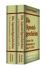 Herders Theologischer Kommentar zum Neuen Testament: Die Apostelgeschichte (HThKNT) (2 Bde.)