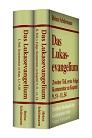 Herders Theologischer Kommentar zum Neuen Testament: Das Lukasevangelium (HThKNT) (2 Bde.)