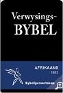 VERWYSINGSBYBEL: Afrikaans 1983-vertaling