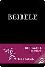 BEIBELE: Setswana Bible – 1970/1987 Version