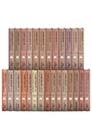 丁道爾舊約聖經註釋--全套27本 Tyndale Old Testament Commentaries: Old Testament Collection Set (27 Vol.)