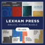 Lexham Press Biblical Studies Bundle (28 vols.)