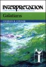 Interpretation: A Bible Commentary for Teaching and Preaching Galatians