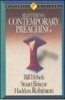 Mastering Contemporary Preaching