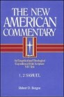 The New American Commentary: 1, 2 Samuel