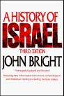 A History of Israel, 3rd ed.