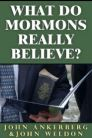 What Do Mormons Really Believe