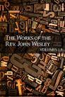 The Journal of the Rev. John Wesley, vols. 1–8