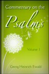 Commentary on the Psalms, vol. I