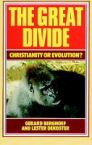The Great Divide: Christianity or Evolution