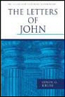 Pillar New Testament Commentary: The Letters of John (PNTC)
