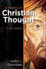 A History of Christian Thought