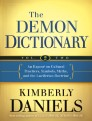 The Demon Dictionary Volume Two