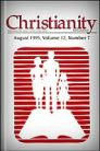 Christianity Magazine: August, 1995: The Importance of Hope