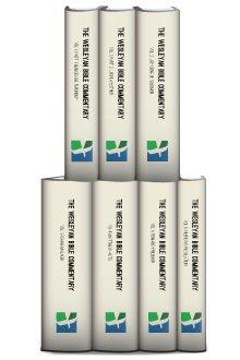 Wesleyan Bible Commentary (7 vols.)