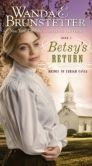 Betsy's Return: Brides of Lehigh Canal, Book 2