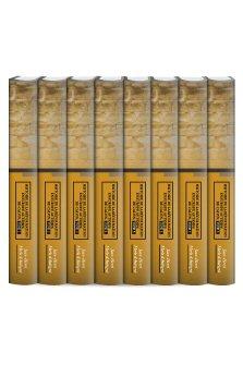 Histoire de la Réformation en Europe au temps de Calvin (8 tomes)