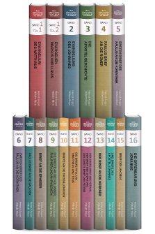 Meyers Kritisch-exegetischer Kommentar über das neue Testament (17 Bände)