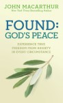 Found: God's Peace