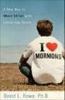 I Love Mormons