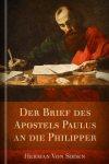 Der Brief des Apostels Paulus an die Philipper