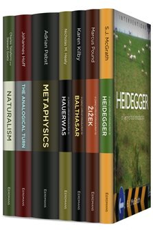 Eerdmans' Interventions Series (7 vols.)