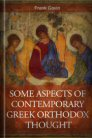 Some Aspects of Contemporary Greek Orthodox Thought