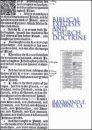 Biblical Exegesis and Church Doctrine
