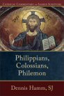 Catholic Commentary on Sacred Scripture: Philippians, Colossians, Philemon