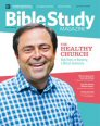 Bible Study Magazine—May–June 2015 Issue