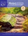 KJV Standard Lesson Commentary, 2015-2016