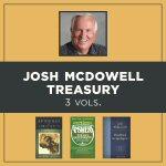 Josh McDowell Treasury (3 vols.)