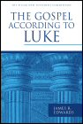 Pillar New Testament Commentary: The Gospel according to Luke