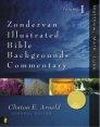 Matthew, Mark, Luke: Zondervan Illustrated Bible Backgrounds Commentary, Volume 1