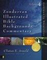 Hebrews to Revelation: Zondervan Illustrated Bible Backgrounds Commentary, Volume 4