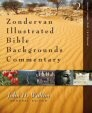 Joshua, Judges, Ruth, 1 & 2 Samuel: Zondervan Illustrated Bible Backgrounds Commentary (Old Testament), Volume 2