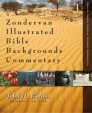 Genesis, Exodus, Leviticus, Numbers, Deuteronomy: Zondervan Illustrated Bible Backgrounds Commentary (Old Testament), Volume 1