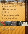 Isaiah, Jeremiah, Lamentations, Ezekiel, Daniel: Zondervan Illustrated Bible Backgrounds Commentary (Old Testament), Volume 4