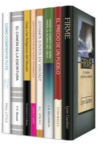Colección Cómo compartir tu fe (8 vols)
